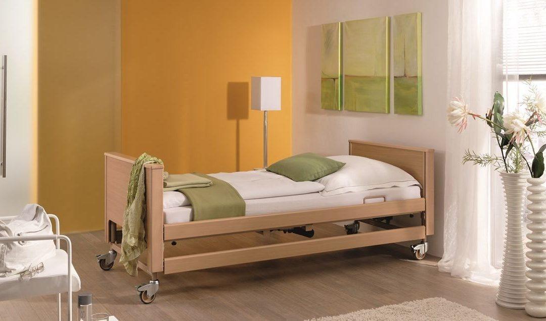 Wynajem łóżek medycznych – bardziej opłacalny niż zakup nowych?