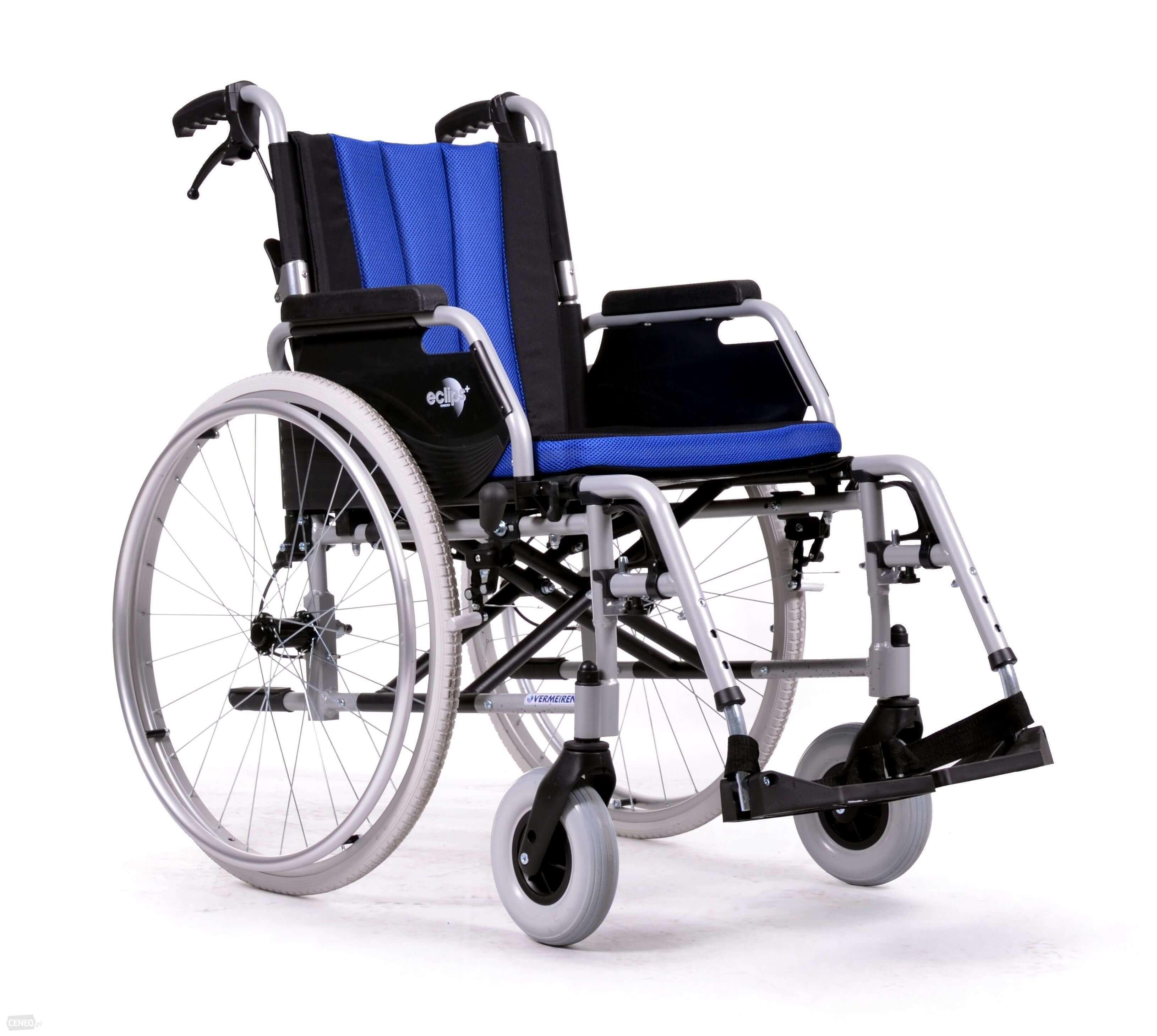 Wozek inwalidzki 1