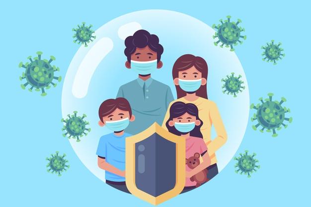 Najlepsze sposoby na niedopuszczenie na urazy w końcowych fazach pandemii COVID-19