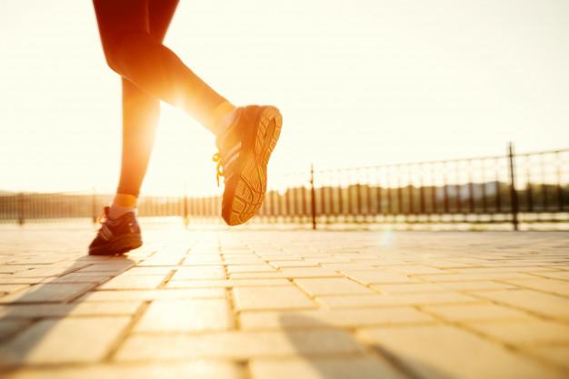 Jak dbać o nasze nogi, aby nie odnosiły zbyt poważnych urazów?