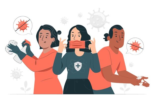 Jak zadbać o swoje zdrowie w czasie pandemii?